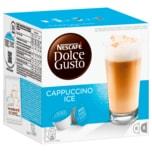 Nescafé Dolce Gusto Capuccino Ice 216g, 16 Kapseln