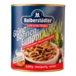 Halberstädter Grüne-Bohnen-Eintopf 800g