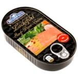 Rügenfisch Lachsfilet in Senf-Dijon-Creme 200g