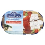 Rügen Fisch Makrelenfilets in Tomaten Creme 200g