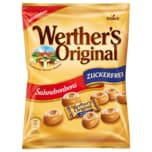 Storck Werther's Original zuckerfrei 70g