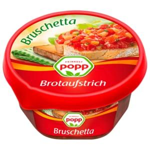 Popp Brotaufstrich Bruschetta 150g