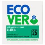 Ecover Spülmaschinentabs Classic 500g, 25 Tabs
