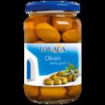 Liakada Grüne Oliven extra groß 200g