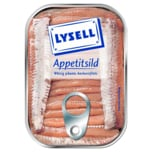 Lysell Appetitsild 65g