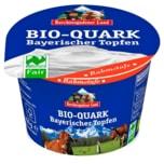 Berchtesgadener Land Bio-Quark Bayerischer Topfen Rahmstufe 250g