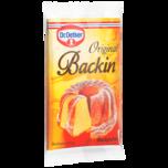 Dr. Oetker Original Backin 49g, 3 Beutel
