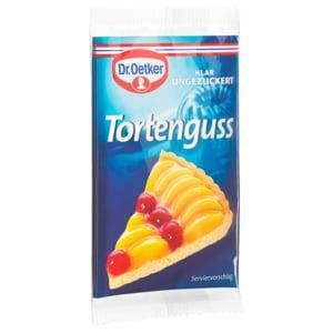 Dr. Oetker Tortenguss klar 36g