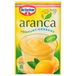 Dr. Oetker Aranca Zitrone 75g