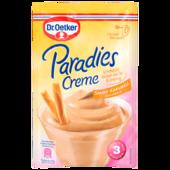 Dr. Oetker Paradies-Creme Sahne-Karamell 65g