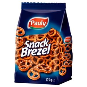 Pauly Snack Brezel 175g