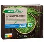 REWE Bio Schnittlauch 50g