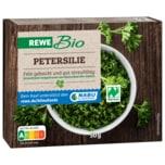 REWE Bio Petersilie 50g