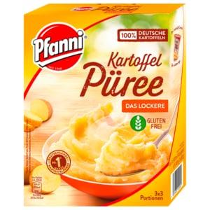 Pfanni Kartoffelpüree das Lockere 3x3 Portionen