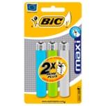 BIC Feuerzeug Maxi 3 Stück