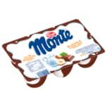 Zott Monte Schoko 6x55g