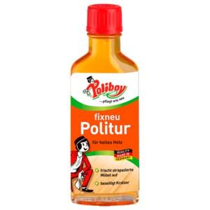 Poliboy Fixneu Politur hell 100ml