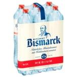 Fürst Bismarck Mineralwasser medium 6x1,5l