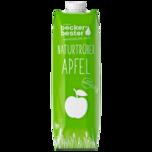 Beckers Bester Apfelsaft trüb 1l