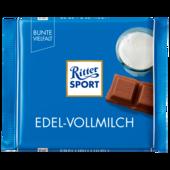 SPORT EDEL-VOLLMILCH