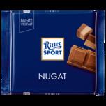 Ritter Sport Nugat 100g