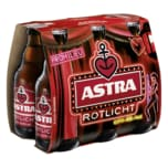 Astra Rotlicht 6x0,33l