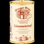Metzger Meyer Linseneintopf 1,2l