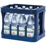 Aquintus Mineralwasser Medium 12x1l