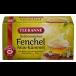 Teehaus Fenchel Anis-Kümmel 80g