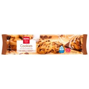 REWE Beste Wahl Cookies 150g