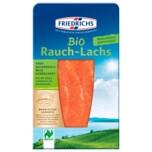 Friedrichs Bio Rauch-Lachs 100g