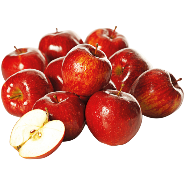 Apfel Red Chief