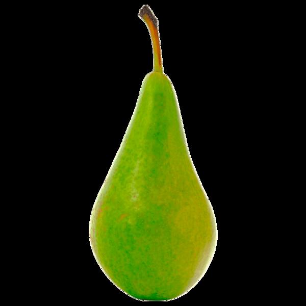 Birne Limonera Grün
