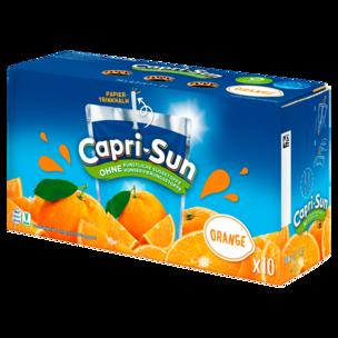 Capri-Sun Orange Multipack 10x200ml