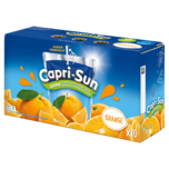 Capri-Sun Orange Multipack 10x200ml