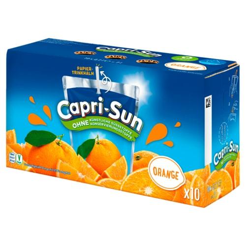 Capri-Sun Orange Multipack
