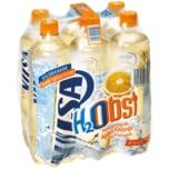 Vilsa H2Obst Apfel/Orange 6x0,75l