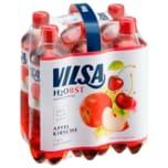 Vilsa H2Obst Apfel/Kirsche 6x0,75l