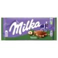 Milka Tafel Haselnuss 100g