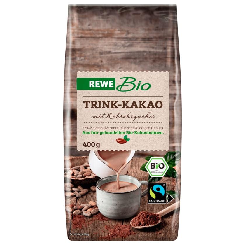 REWE Bio Trink-Kakao 400g