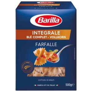 Barilla Pasta Nudeln Integrale Farfalle 500g