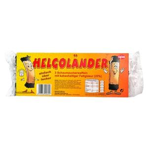 Nawarra Helgoländer Waffeln 81g, 3 Stück