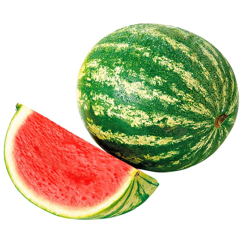 REWE Bio Wassermelone