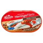 Hawesta Heringsfilets in Pfeffercreme 200g