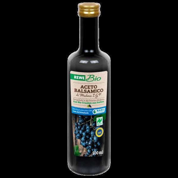 REWE Bio Aceto Balsamico 500ml