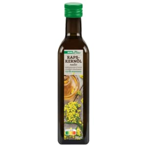 REWE Bio Rapsöl nativ 500ml