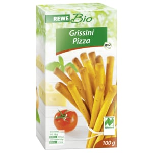 REWE Bio Grissini Pizza 100g