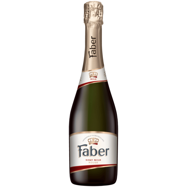 Faber Rotlese mild 0,75l