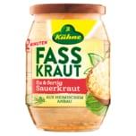 Kühne Fasskraut Fix&Fertig Sauerkraut 650g