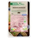 REWE Bio Bierschinken 70g